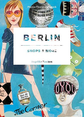 Berlin shops and more