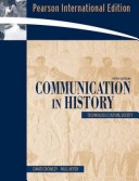Communication in History