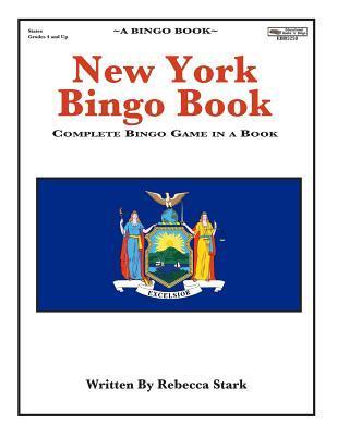New York Bingo Book