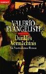Dunkles Vermächtnis. Ein Nostradamus-Roman