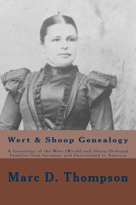 Wert & Shoop Genealogy