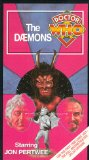 Doctor Who - The Daemons [VHS]