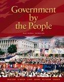 Government by the People: National Version