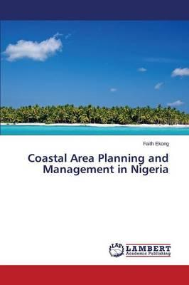 Coastal Area Planning and Management in Nigeria