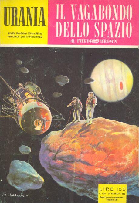 Il vagabondo dello spazio