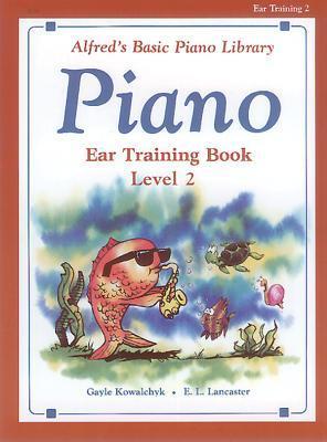 Alfred's Basic Piano Ear Training 2
