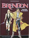 Brendon - Lacrima di...