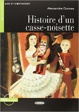 LE.HIST.CASSE-NOISETTE+CD
