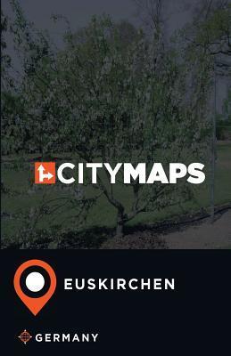 City Maps Euskirchen Germany