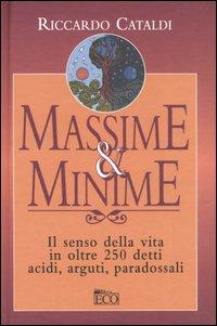 Massime & minime