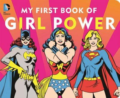 My First Book of Gir...