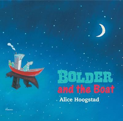 Bolder and the Boat