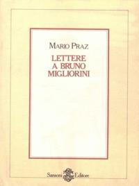 Lettere a Bruno Migliorini