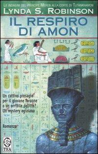 Il respiro di Amon