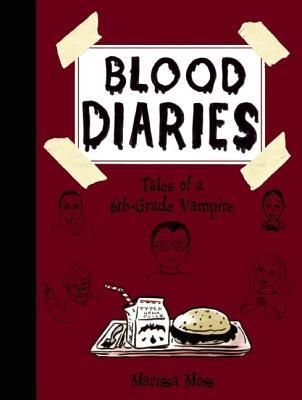 Blood Diaries