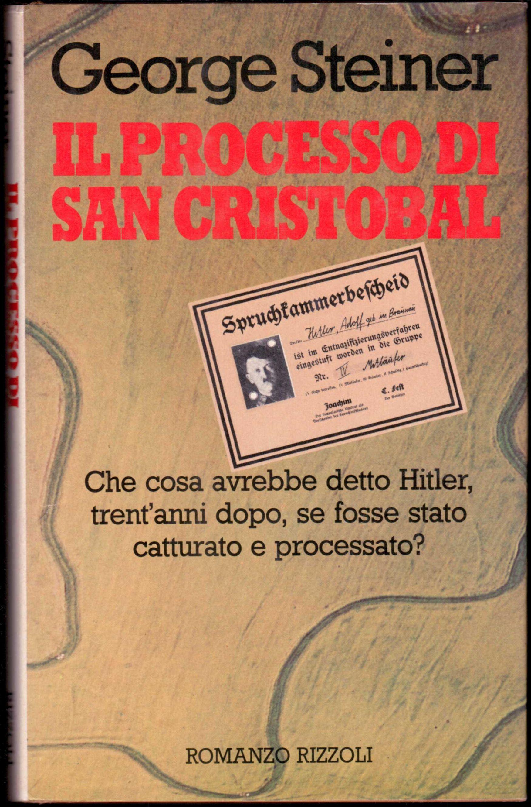 Il processo di San C...