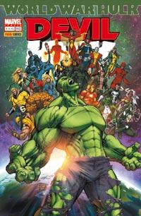 Devil & Hulk n. 140