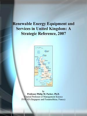 Renewable Energy Equipment and Services in United Kingdom