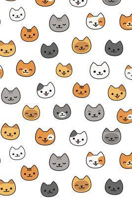 Cat Faces Kawaii Jou...