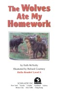 The Wolves Ate My Homework