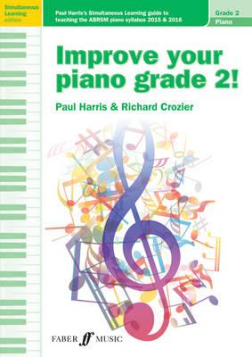 Improve Your Piano! Grade 2