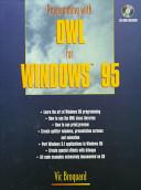OWL for Windows 95