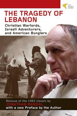 The Tragedy of Lebanon