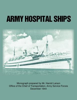 Army Hospital Ships in World War II