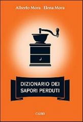 Dizionario dei sapor...