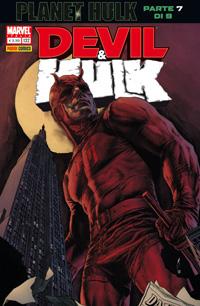 Devil & Hulk n. 132