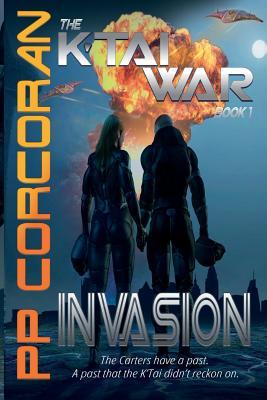 Invasion (Large Print Edition)