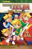 The Legend of Zelda, Volume 6