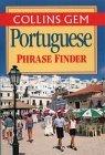 Collins Gem Portuguese Phrase Finder