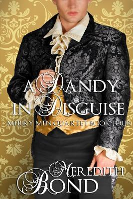 A Dandy in Disguise