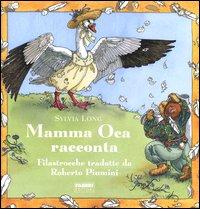 Mamma Oca racconta