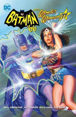 Batman '66 Meets Wonder Woman '77