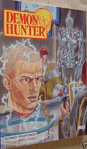 Demon Hunter n. 27