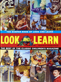 The Bumper Book of Look and Learn