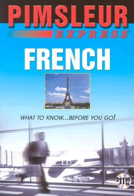 Pimsleur Express - French
