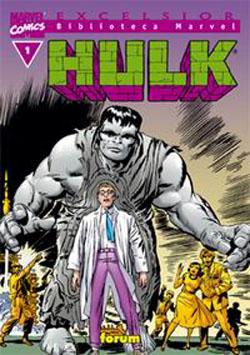 BM: Hulk #01