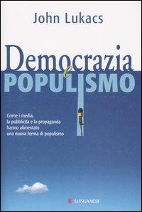 Democrazia e populis...