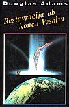 Restavracija ob koncu vesolja