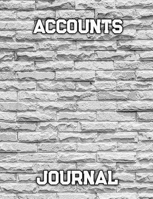 Accounts Journal