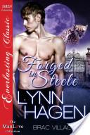 Forged in Steele [Brac Village 8] (Siren Publishing Everlasting Classic ManLove)