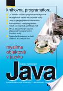 Myslíme objektově v jazyku Java -kompletní učebnice pro začátečníky, 2., aktualizované a rozšířené vydání