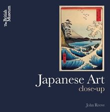 Japanese Art Close-U...