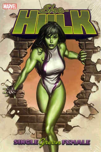 She-Hulk Vol. 1