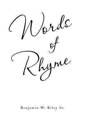 Words of Rhyme