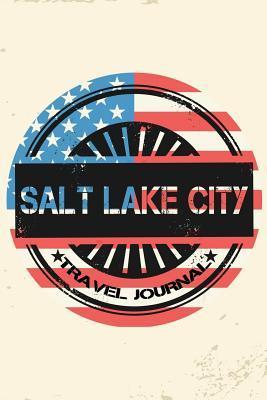 Salt Lake City Travel Journal