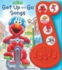 Elmo Get Up and Go Songs